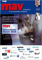 mav Innovationsforum 2010, S. 12-13