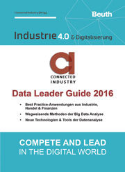 Data Leader Guide 2016