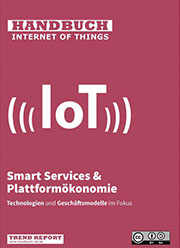 Handbuch Internet of Things